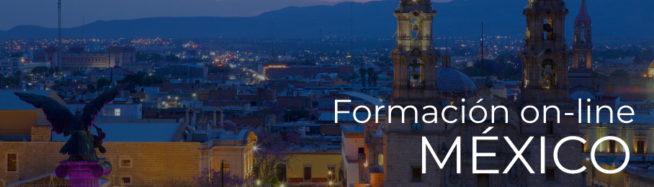 Cursos online de terapia integrativa y gestalt en Mexico